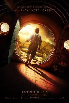 El Hobbit Un viaje inesperado 1