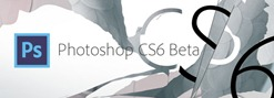 Photoshop scs6 Beta