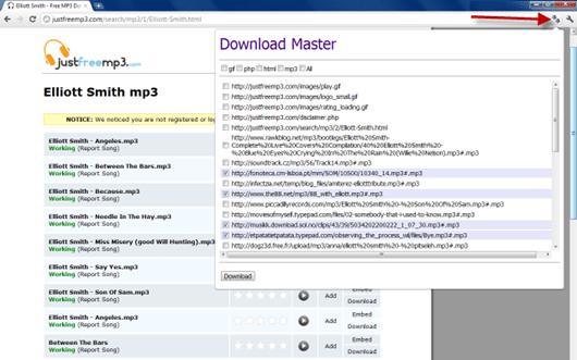 Download Master imagen 4