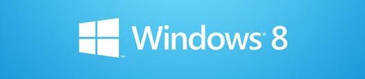 13-12-2012 Windows 8 logo