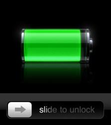 Cargar la batería más rápido iPhone