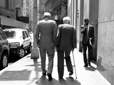 Mentores de negocios