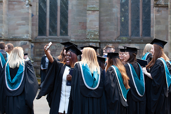 Universitas paling menghargai kesetaraan gender - University of Worcester