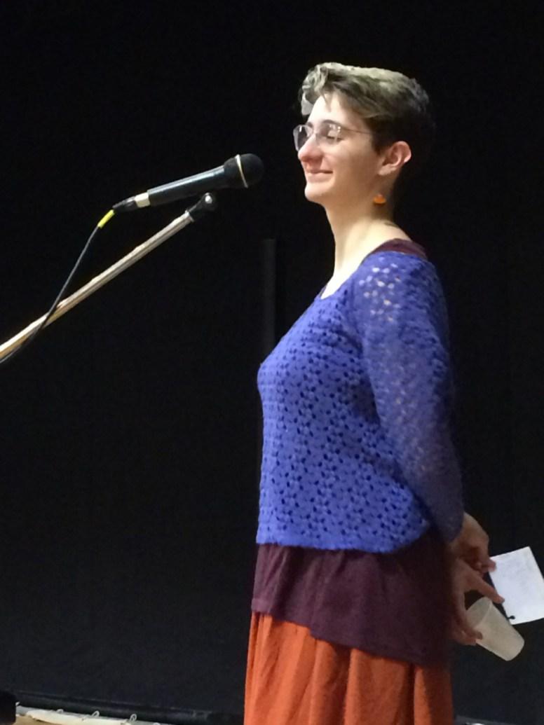 Angela DeCarlis