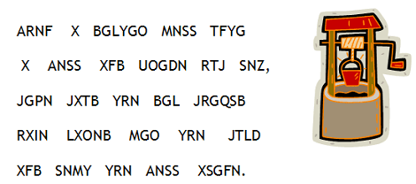 Solve Our Printable Cryptograms For Lots Of Brain Challenging Fun