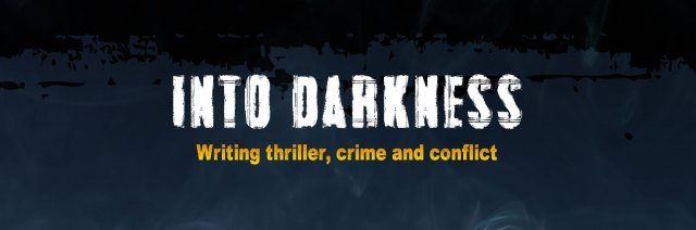 Writing Thriller, Crime and Conflict