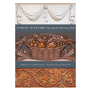 Samuel McIntire: Carving an American Style jacket