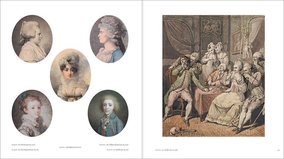Horvitz 18th Cent women spread_10