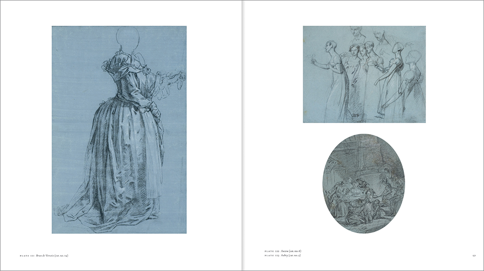 Horvitz 18th Cent women spread_11
