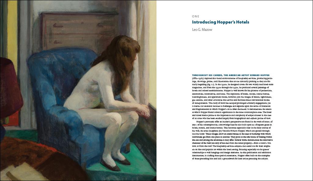 Hopper chapter opener