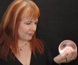 Moesta crystal ball sm