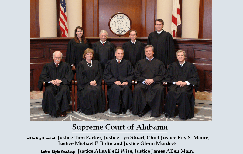 "<p style=""text-align: center;"">Good News or Bad News? Making Sense of What Happened at the Alabama Supreme Court</p>"