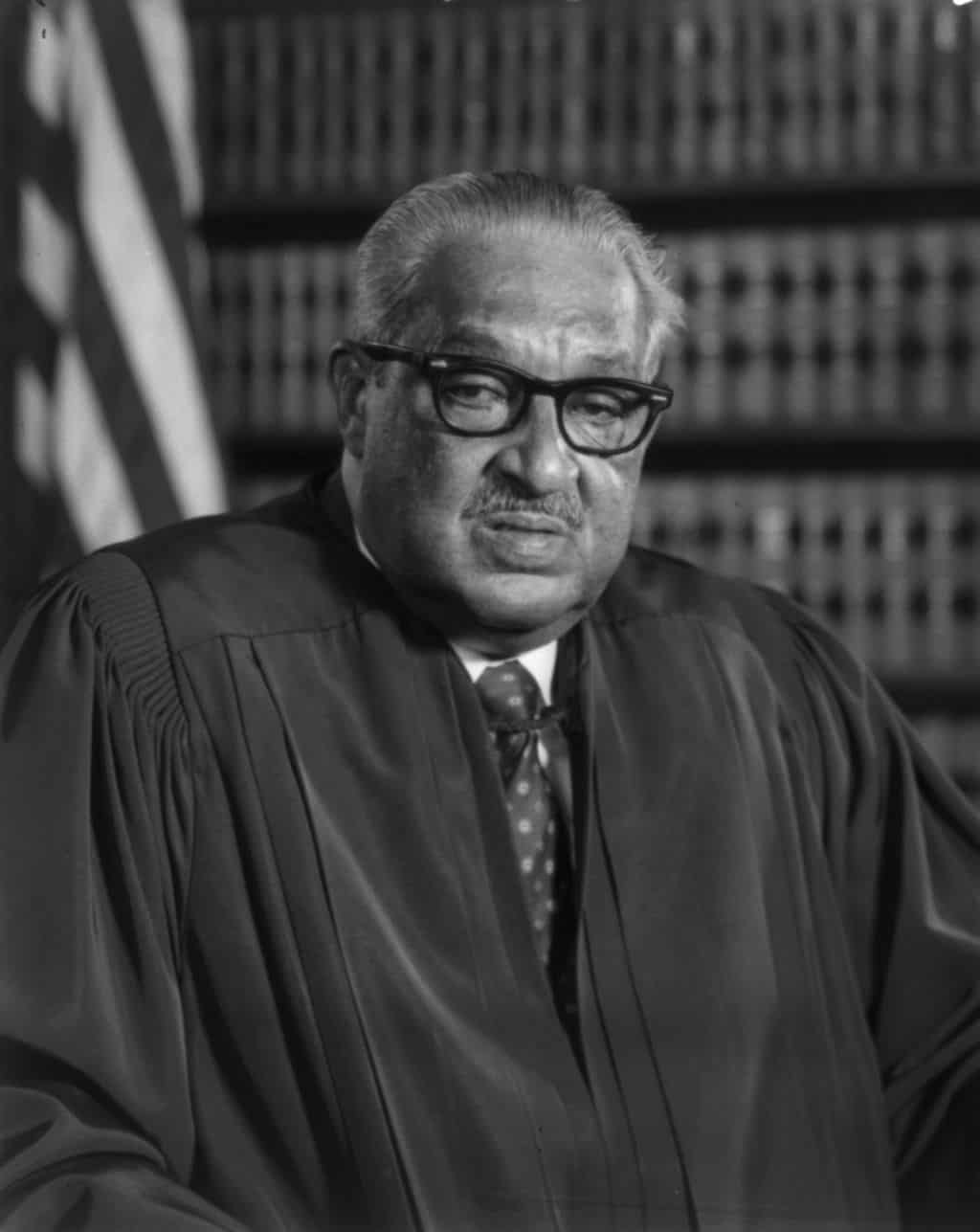 frederick douglass word foundations at a press conference held on 28 1991 supreme court justice thurgood marshall the only black justice to have served on the court announced that he