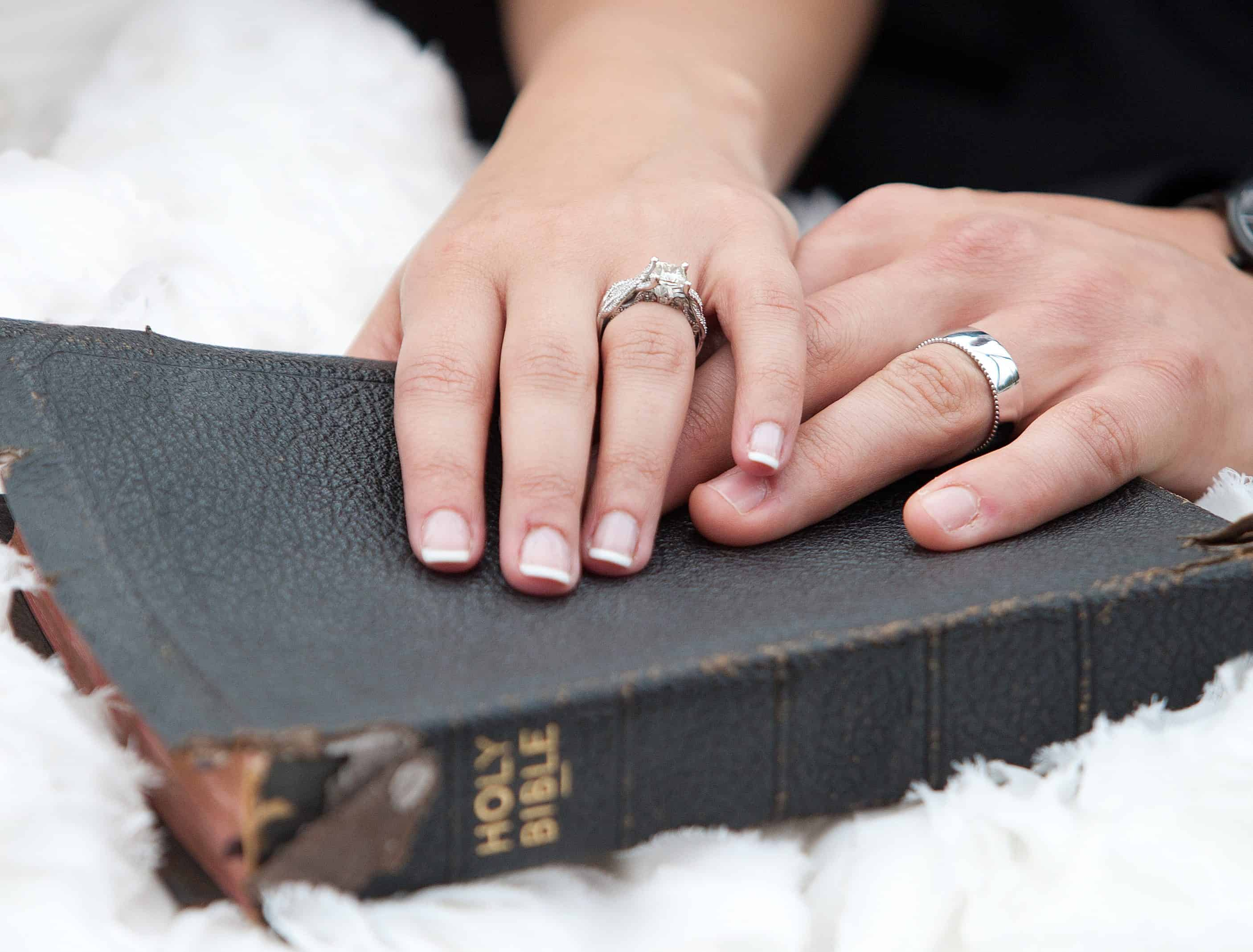 Upholding God-Ordained Marriage Is One of the Greatest Ways to ...