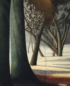 Leon Spillieart Trees