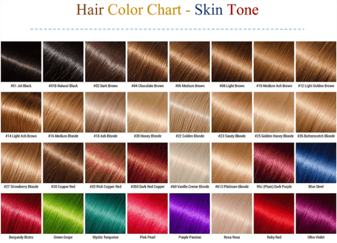 Loreal hair color choices the best hair color 2017 fria multi faceted shimmering bold hair color l oral paris urmus Choice Image