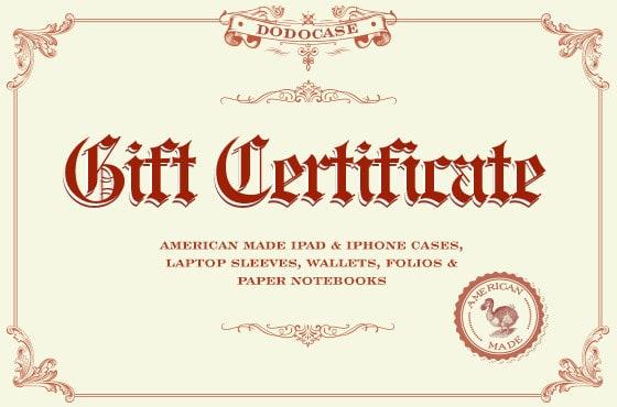 certificate template 33