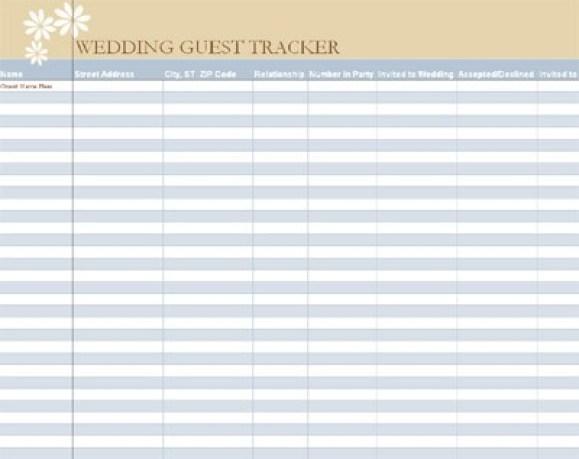 list templates 33