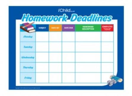 homework template 874.