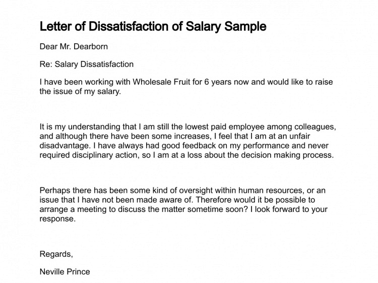 Cover Letter Template » Sample Increment Letter Format Fresh Salary  Increment Request Letter Sample Doc Inspirationa Salary Increment Letter  Sample To ...