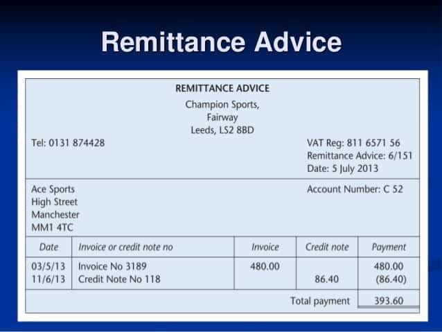25 Great Pay Stub Paycheck Stub Templates. Sage Remittance Advice