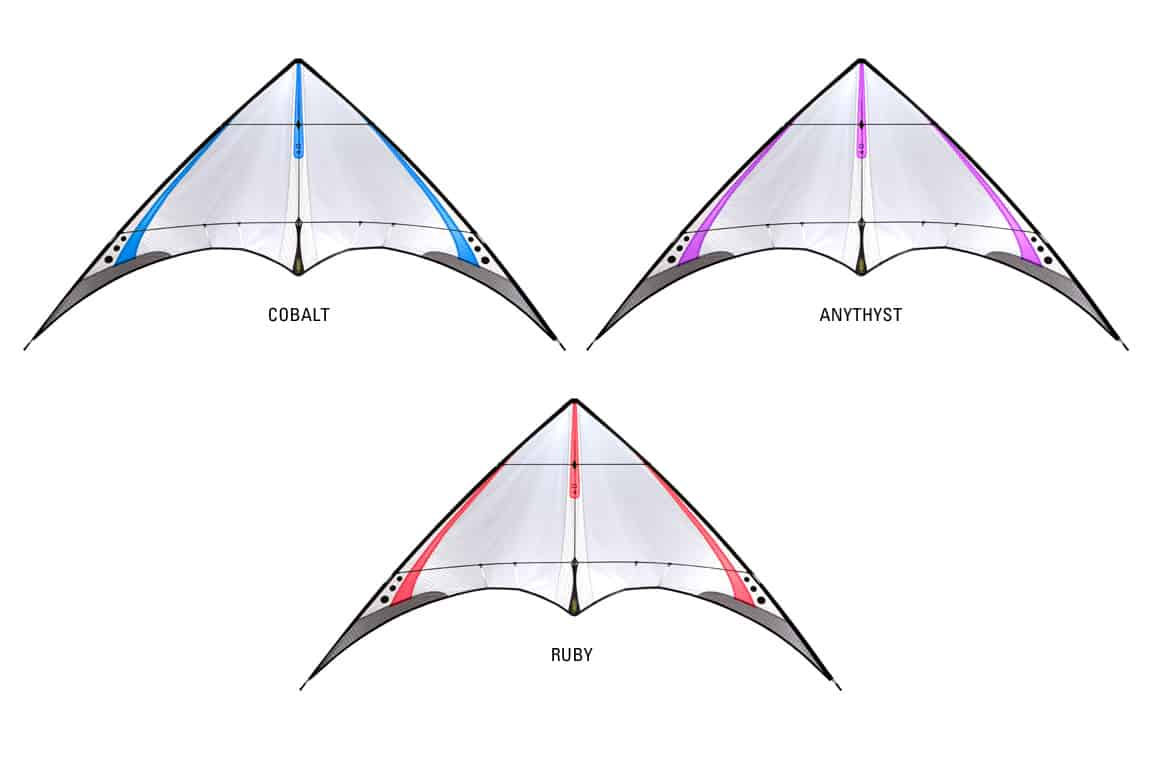16 Printable Kite Template Designs