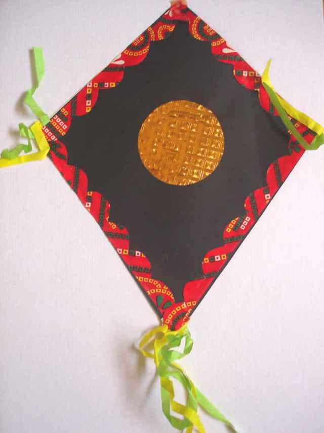 kite templates 456