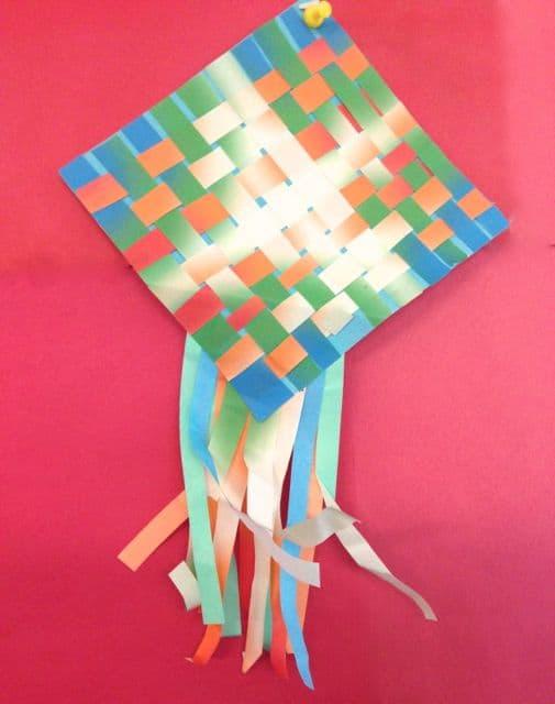 kite templates 7854