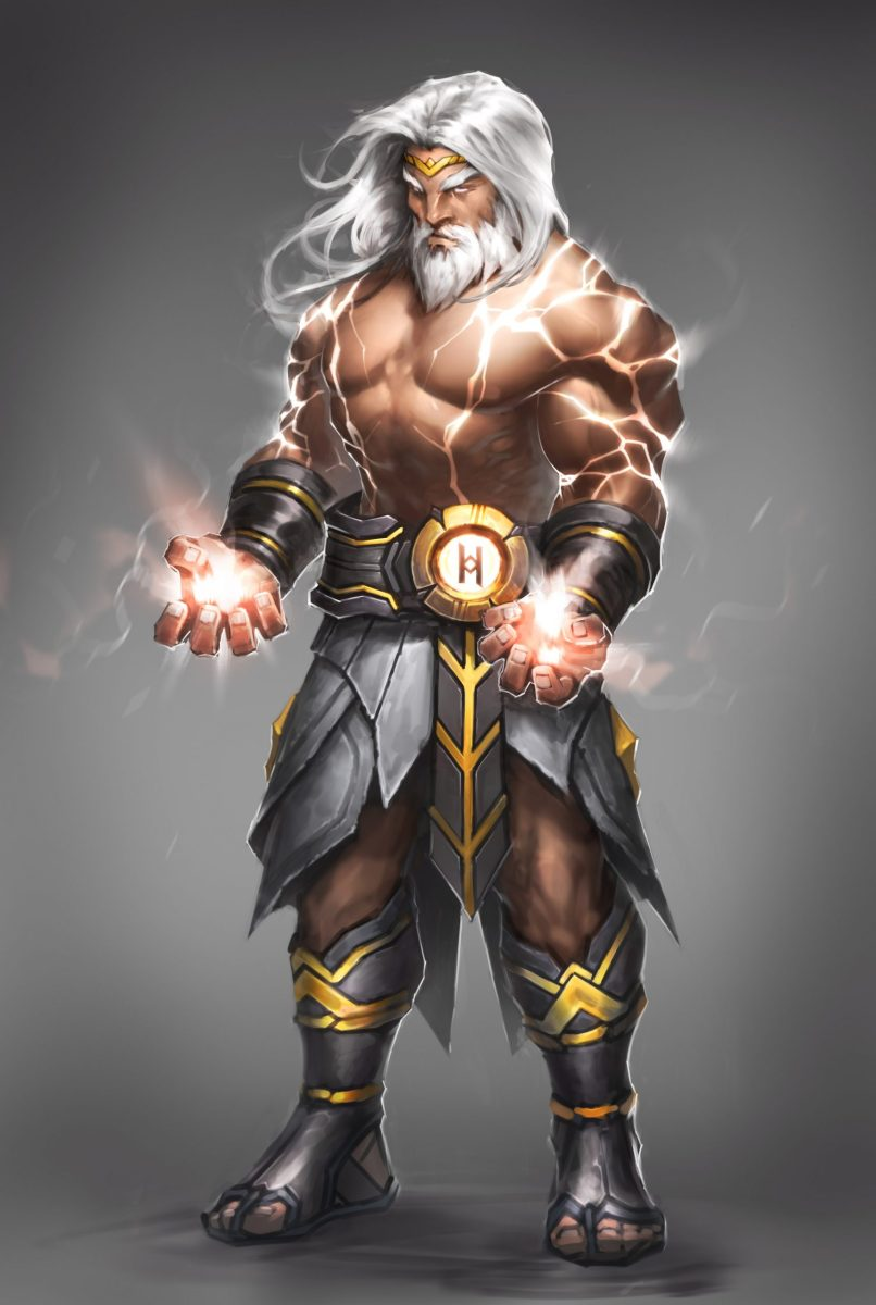 Wordonian Zeus