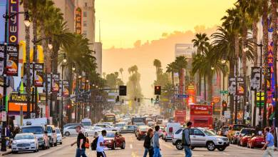 Photo of Best Tourist Places in Los Angeles