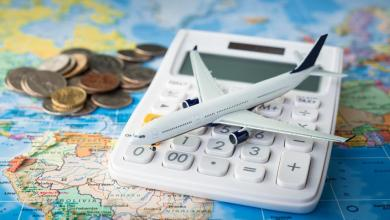 Photo of Finding Great Deals on Airline Tickets & Flight Tickets