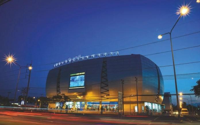 Lumpinee+Boxing+Stadium+Bangkok