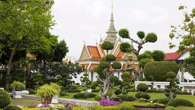 Photo of Top-rated Tourist Attractions in Bangkok