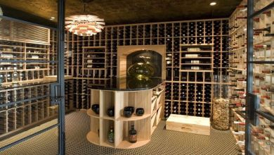 Photo of Custom Wine Cellar Doors –the Best Way of Style and Protection