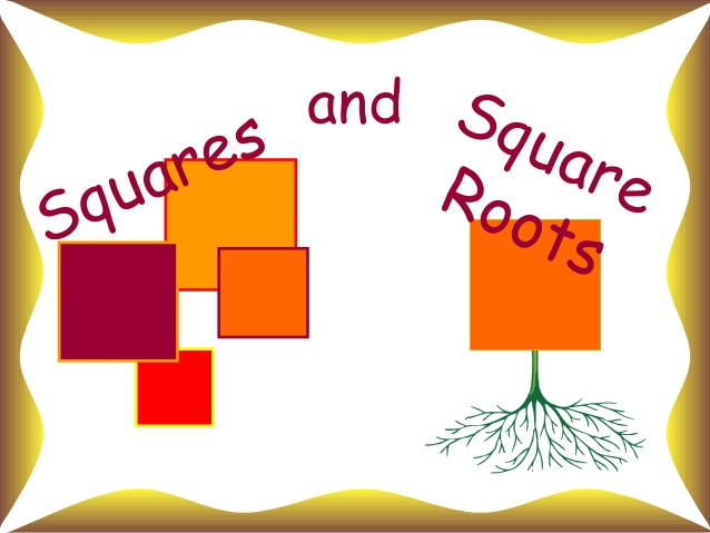 square-and-square-roots