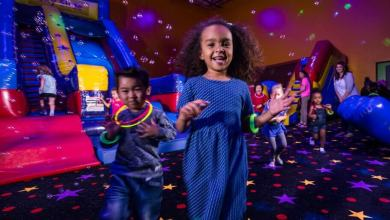 Photo of Kids Party Places To Celebrate Birthdays In San Antonio Texas