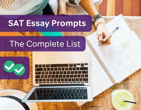 sat-essay-prompts