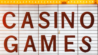Photo of Casino Games – A Quick Review of Casino Action