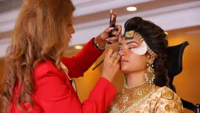 Photo of Reasons why to choose for a top makeup artist in Australia?