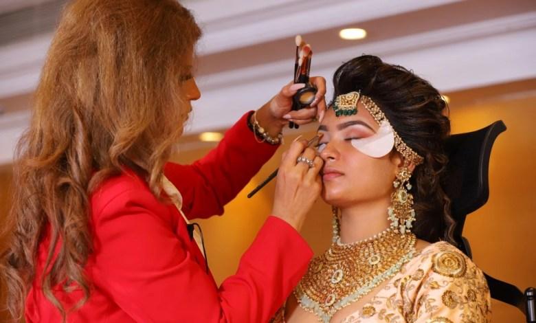 Makeup Artist in Australia