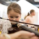 Kinderfestspiele-Workshopkonzert