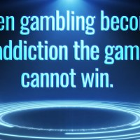 Another Gambling Relapse