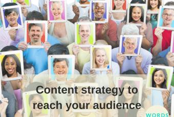 Content Strategy & Website Management