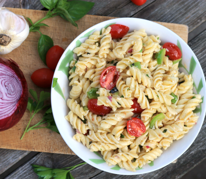 http://www.wordsofdeliciousness.com/2015/07/cold-parmesan-cheese-pasta-salad.html/