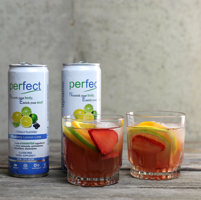Perfect is a lightly carbonated drink that contains a unique blend of essential ingredients-vitamins, trace minerals, antioxidants, detoxifiers, and electrolytes. With only 80 calories Perfect offers a great tasting drink for people that are looking for a healthier path in life. You can find out more about Natural Choice Beverages at their site Natural Choice Beverages. You can also like them on Facebook and Twitter.