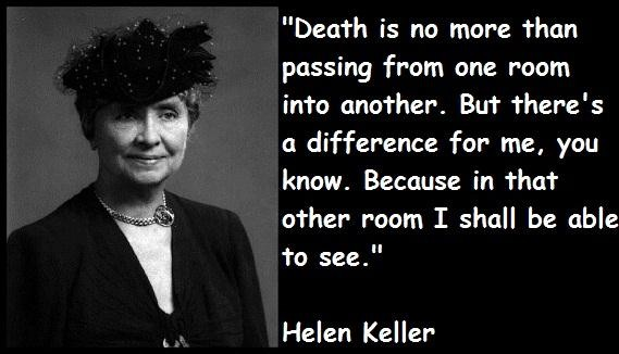 Helen keller famous quotes 2 - Collection Of Inspiring ...