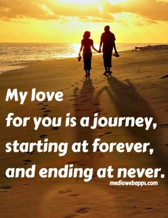 Never Ending Love Quotes