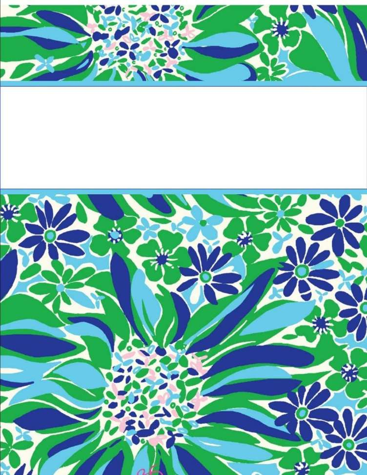 binder cover template image 6