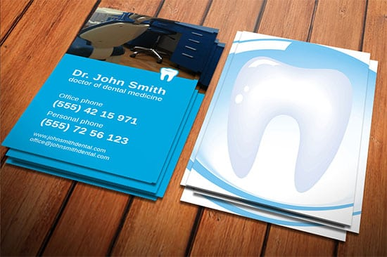 business card template image 5