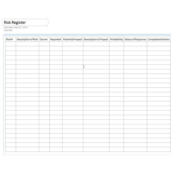 project log template image 6